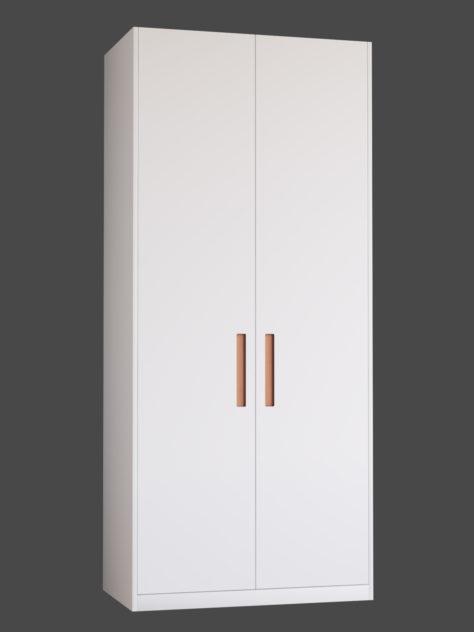Sileä ovi GR-1 vetimellä.