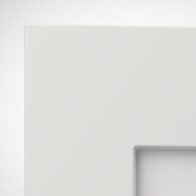 Shaker P1, kehyksellinen ovi, 1 paneeli, paneelin syvyys 7mm, kehys sileä, 70mm leveä.